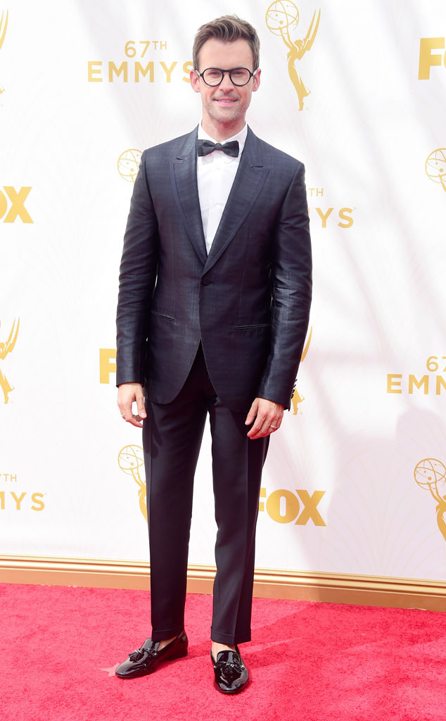 brad-goreski-2015-emmy-awards-red-carpet