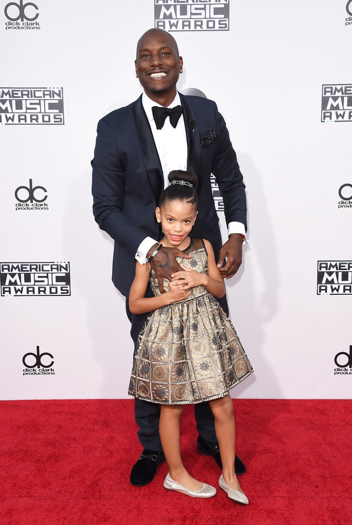 sam-c-perry-tyrese-gibson-amas-american-music-awards-red-carpet-2015