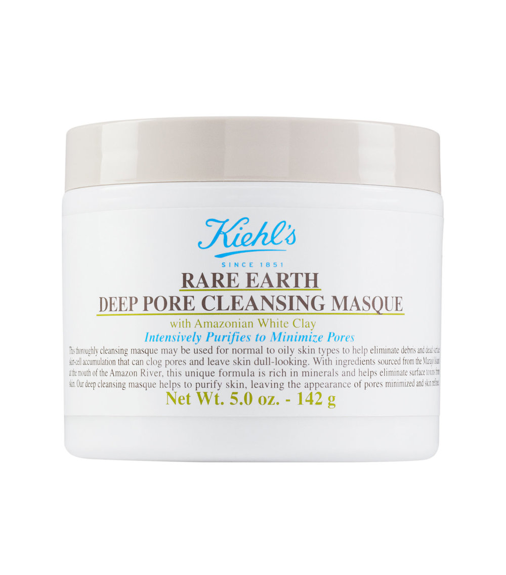 Kiehl's Pore Cleansing Masque