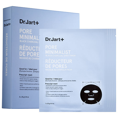 Dr.Jart Pore Charcoal Mask