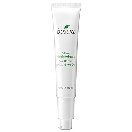 Boscia Nightly Hydration - $36