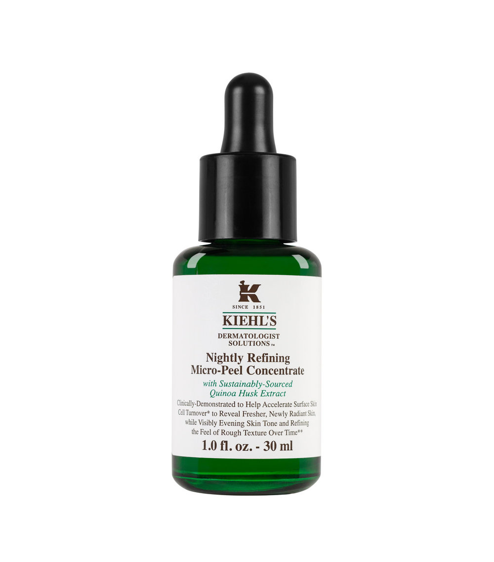 Kiehl's Night Refining Micro-Peel - $54