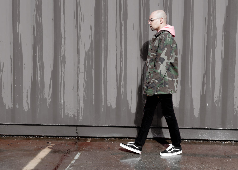 sam-c-perry-camo-jacket-pink-hoodie-walk.jpg