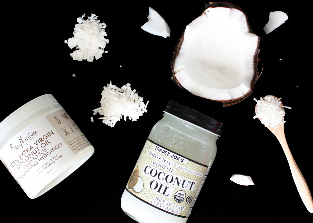 3 Ways Men Can Use Coconut Oil -