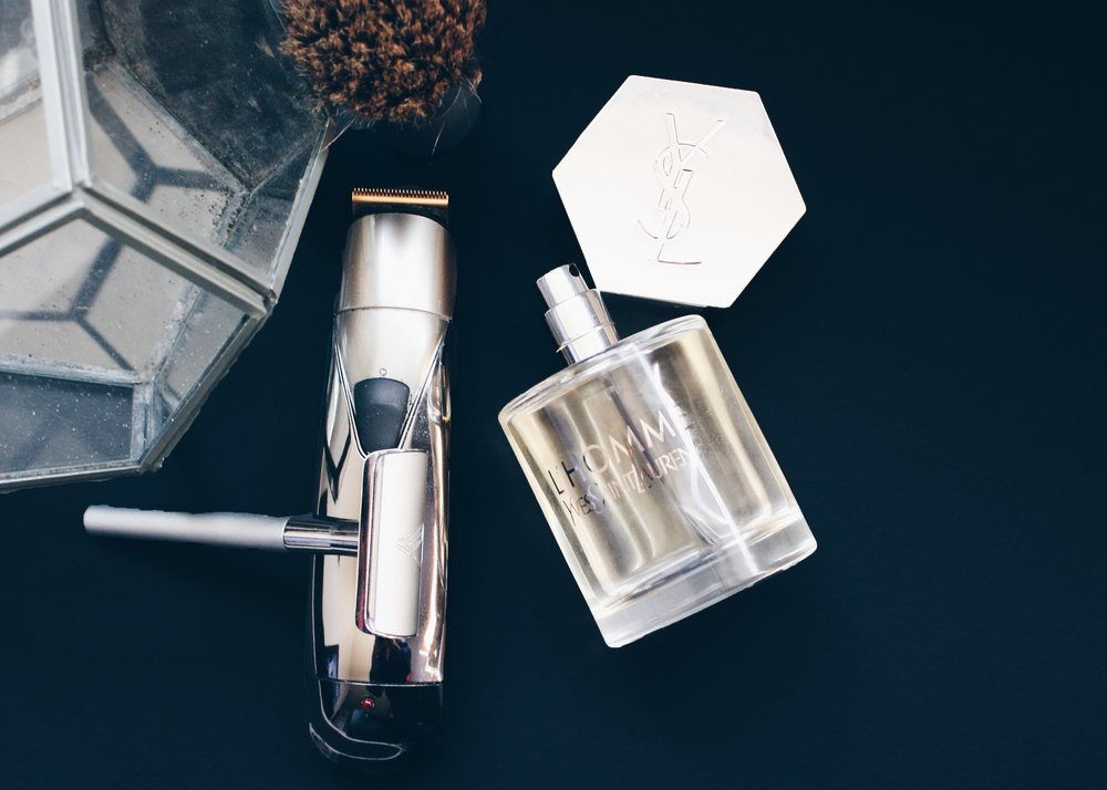 5 Must-Have Grooming Gadgets -