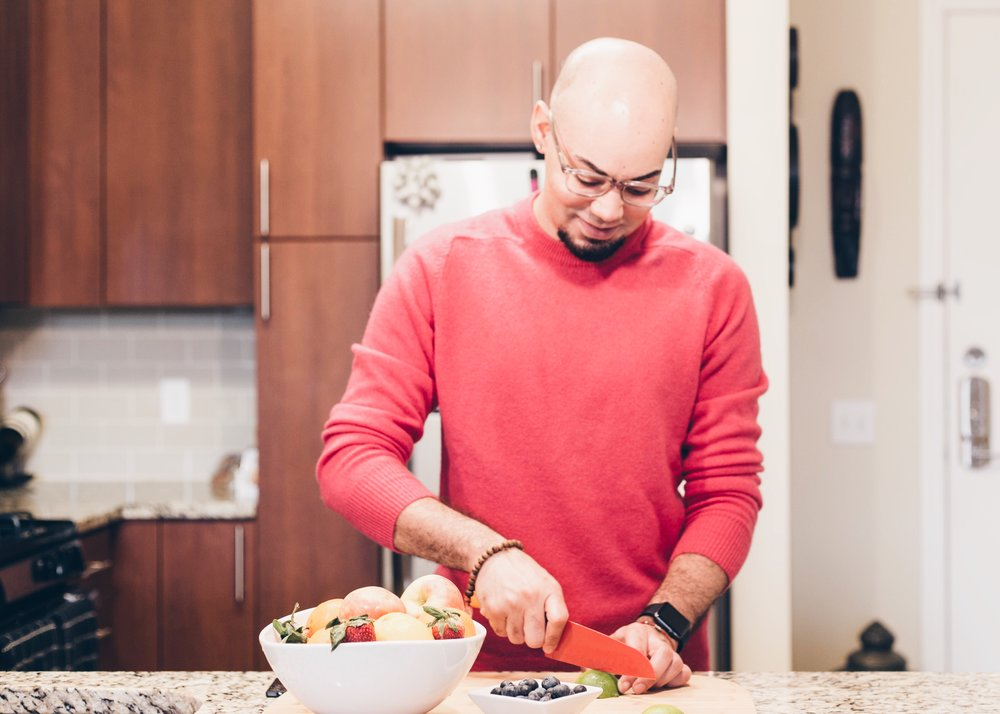 The Truth About Going Vegan and Tips to Help You Transition -