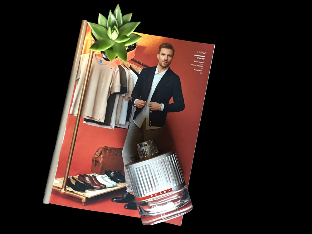 The Best Summer Fragrances for Men -