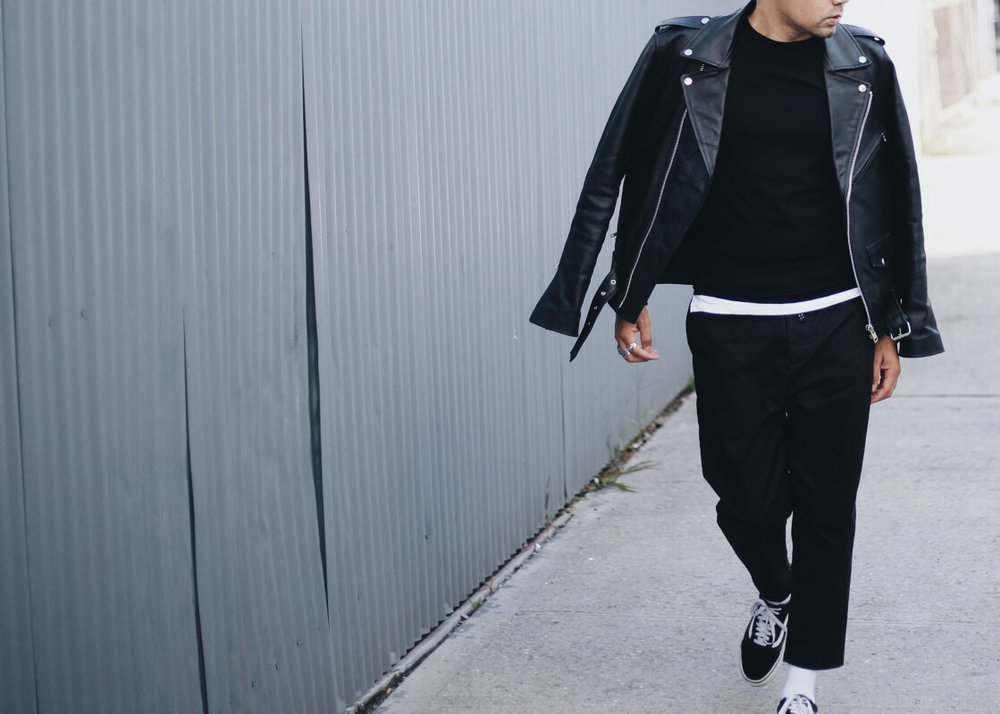 all-black-mens-streetwear-black-leather-jacket-full-walk-down.jpg