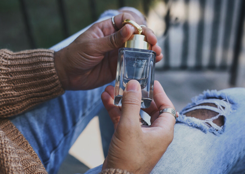 The Fragrances to Wear this Winter -