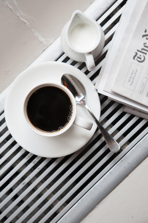CAFE CLUNY (WEST VILLAGE)