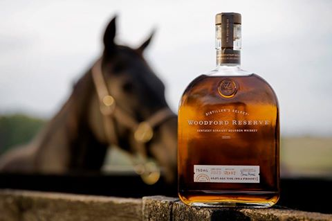 Photo: Woodford Reserve