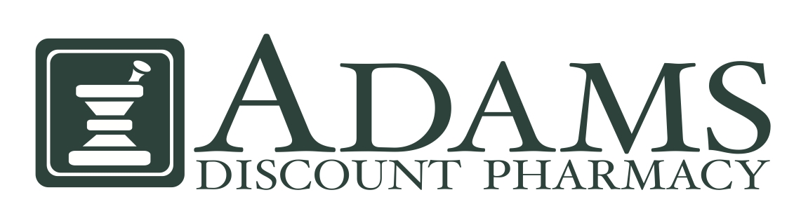Adams Discount Retail and Compounding Pharmacy