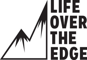 life over the edge