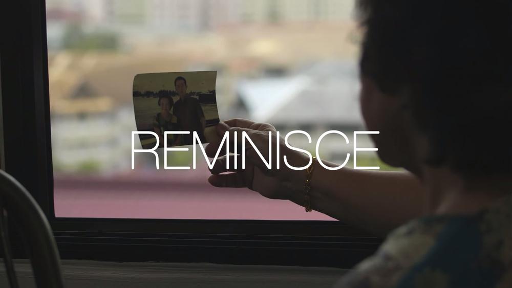 Tourism50: Reminisce