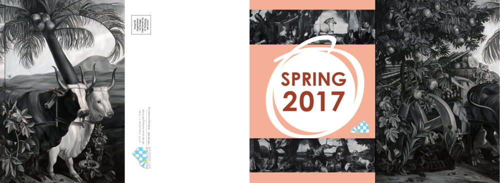 FAM Spring Calendar of Events 17