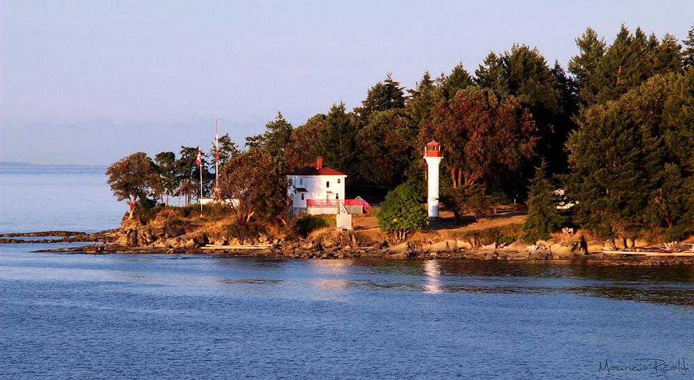 Faro en Victoria
