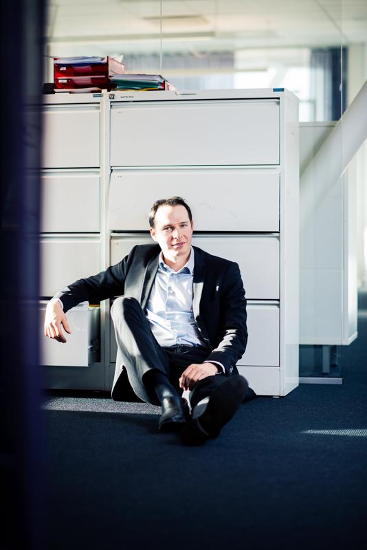 DONKA - Martin Nilsson, Collector Bank