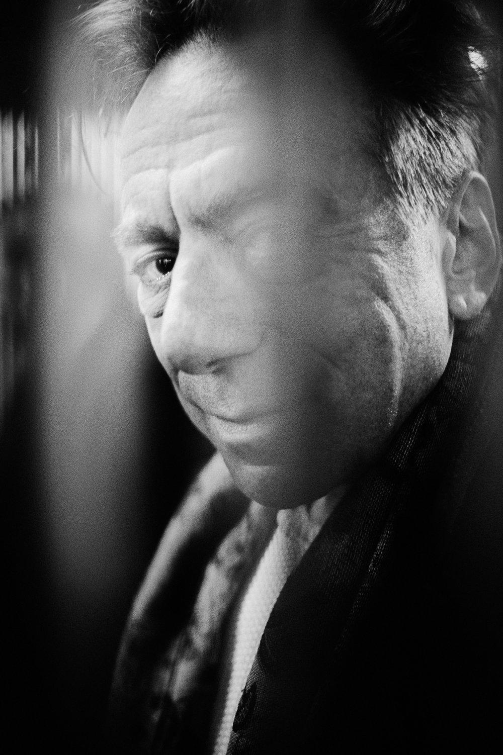 Rikard Wolff