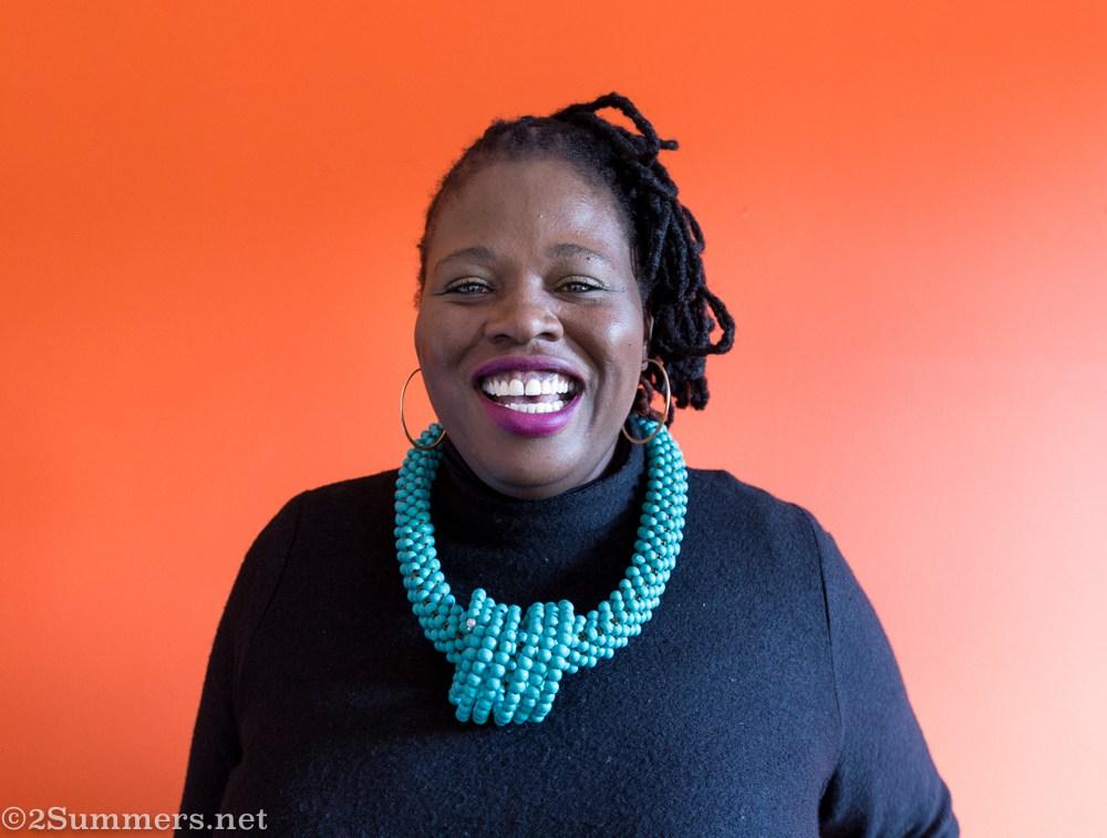 Storyteller Johannesburg
