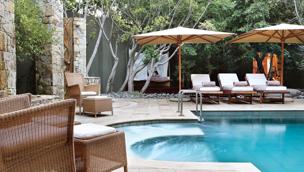 Image: Saxon Hotel and Spa