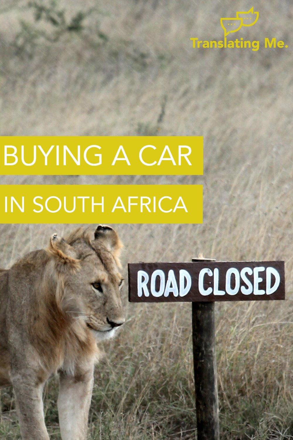 moving to South Africa, How to buy a car in South Africa
