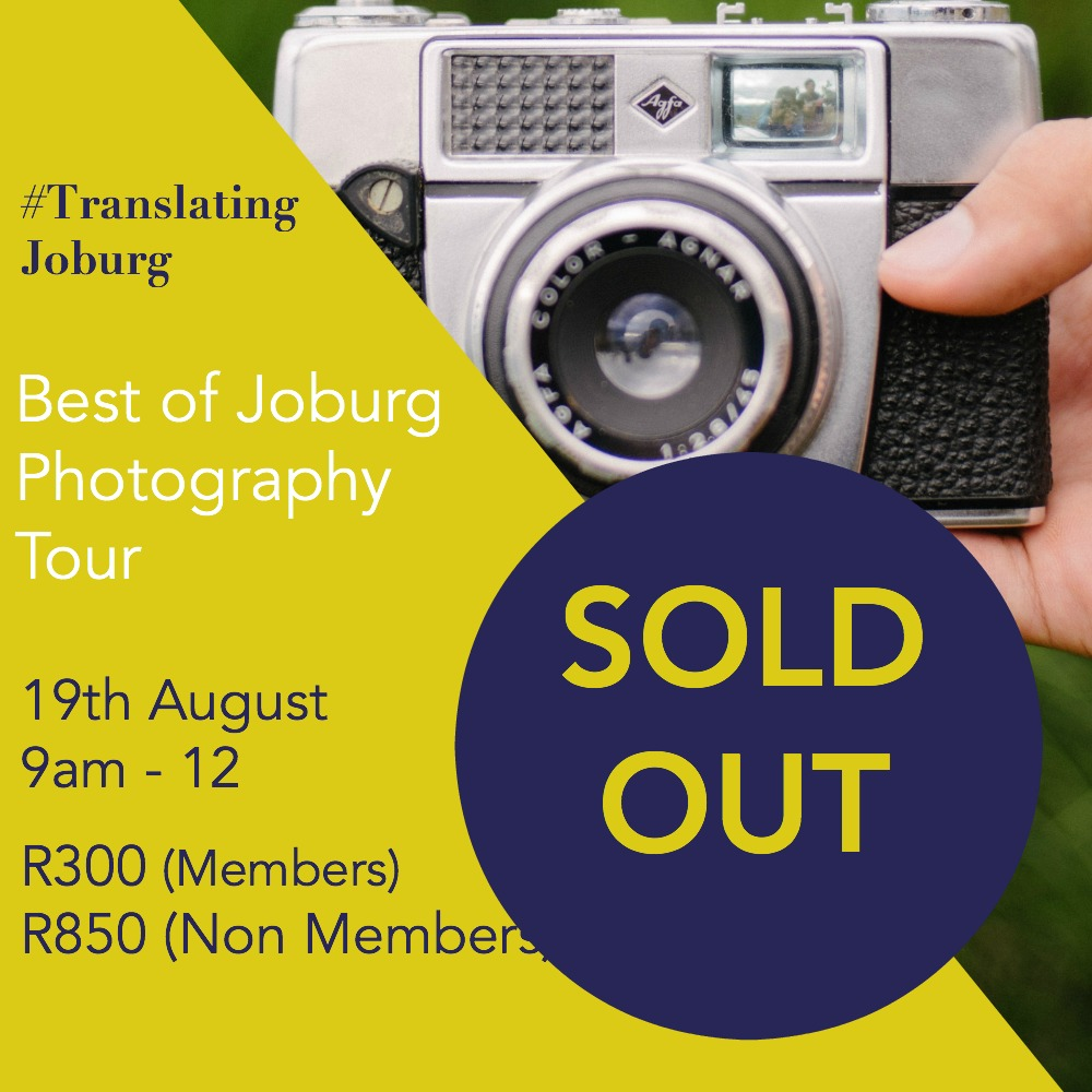 Joburg Expat Events