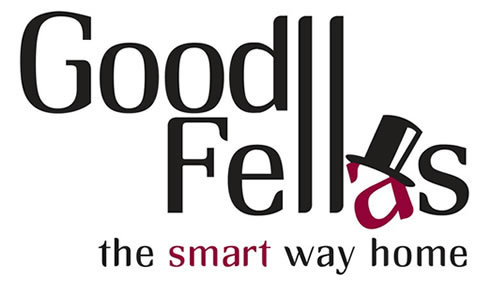 GoodFellas - Membership Service, you drive to an event and they will come drive you and your car home.