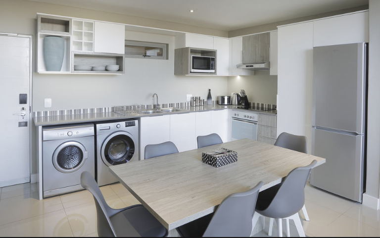 Serviced Apartments - New build, corporate serviced apartments. The Capital on Bath.