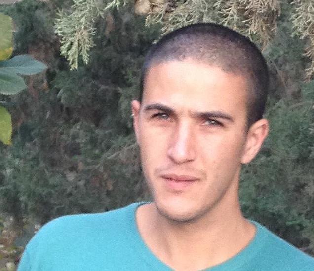 Haim Cohen    Cognitive Science (PhD student) haim.cohen3@mail.huji.ac.il