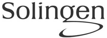 Stadt Solingen