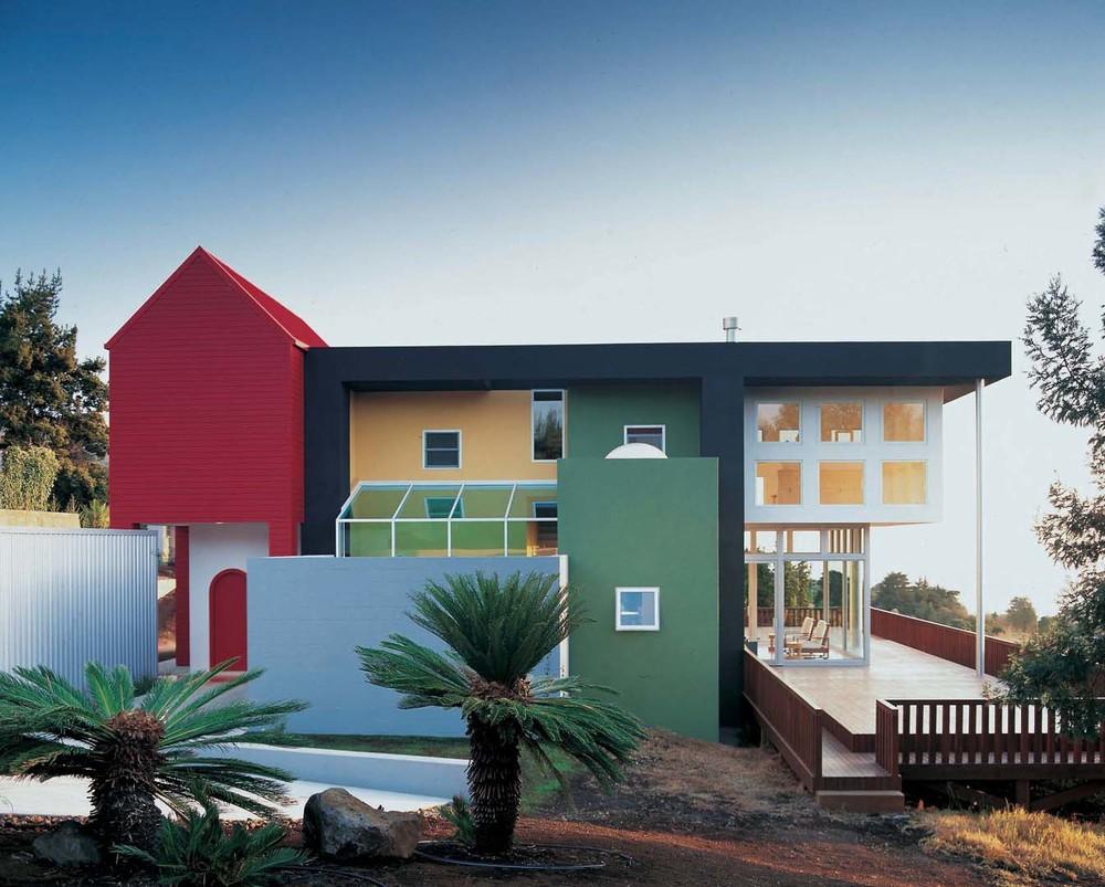 Casa Olabuenaga
