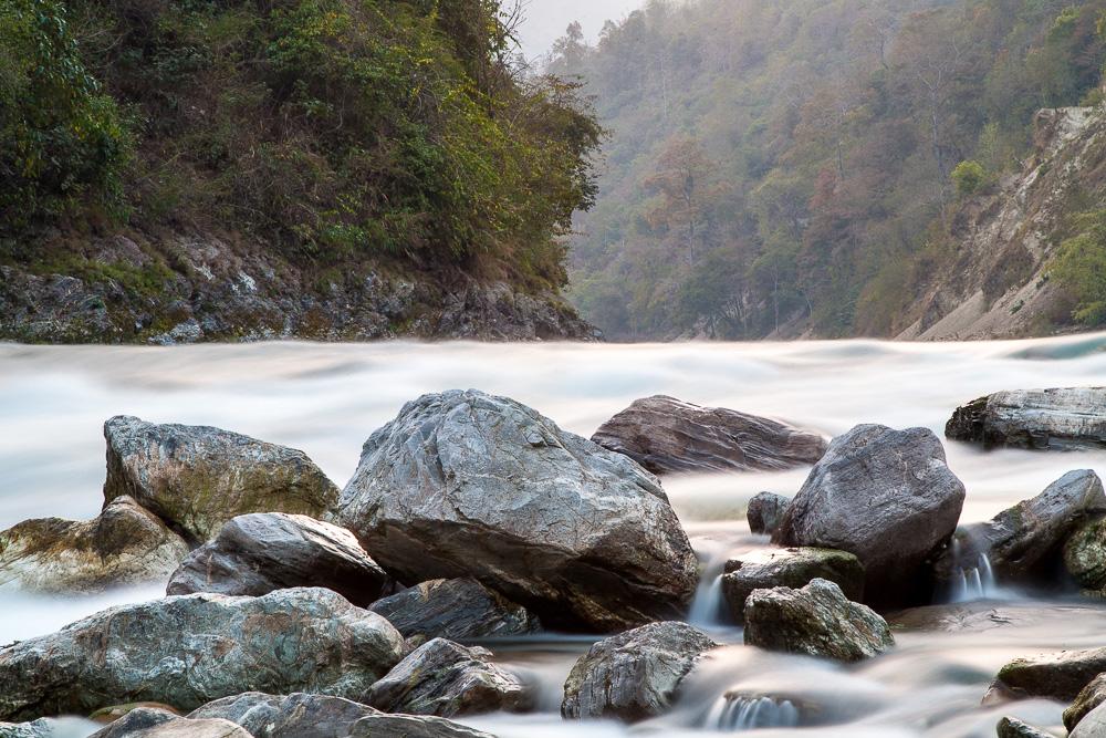 Seti River, Nepal