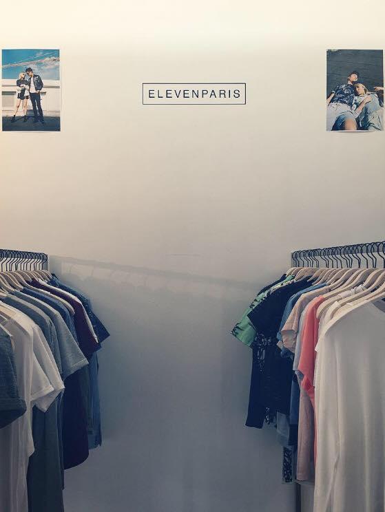 Eleven Paris Showroom Tokyo
