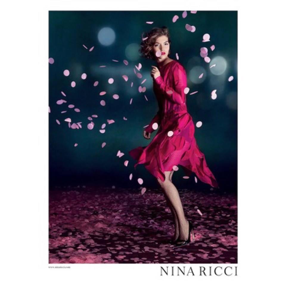 Nina Ricci |  ニナ・リッチ