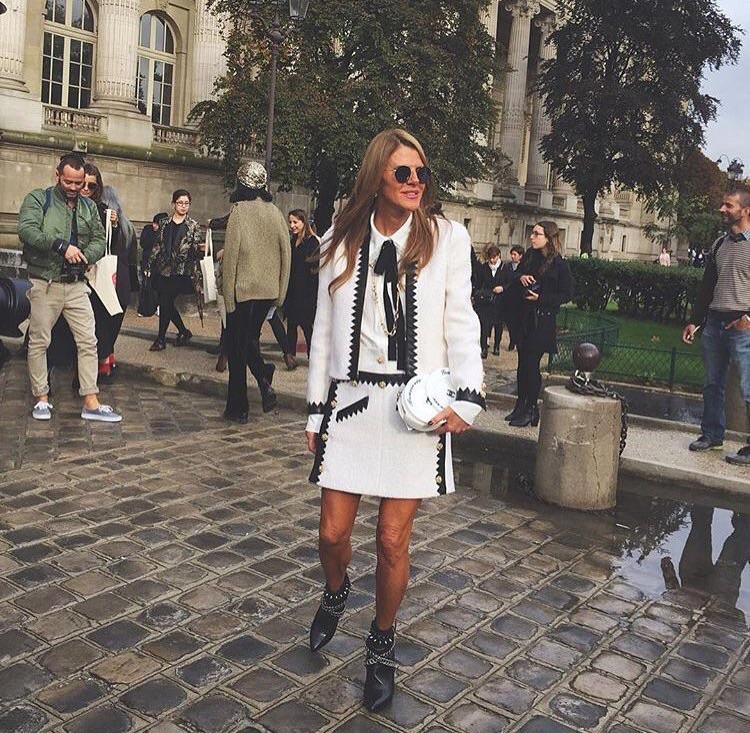 コモスクエア HoodieDress フーディードレス KiTARA トレンド おしゃれ 豊田市 セレクトショップ インポートブランド Anna Dello Russo |  アンナ・デッロ・ルッソ | Vogue Japan |