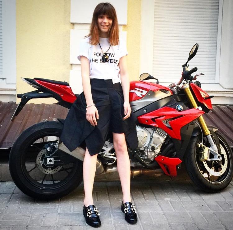 Anna K Fashion | アンナ・Kファッション