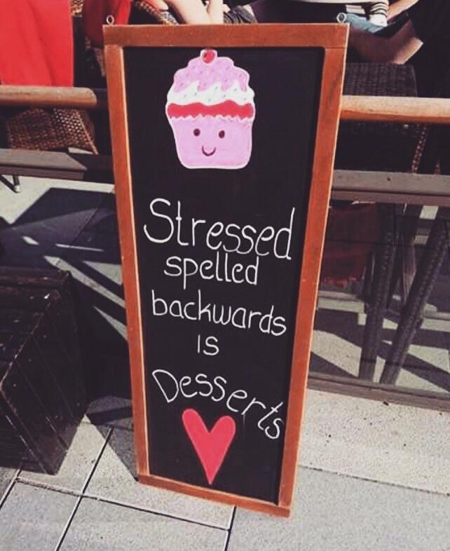 コモスクエア HoodieDress フーディードレス KiTARA トレンド おしゃれ 豊田市 セレクトショップ インポートブランド ストレス (Stressed) を反対から読むとデザート (Desserts)