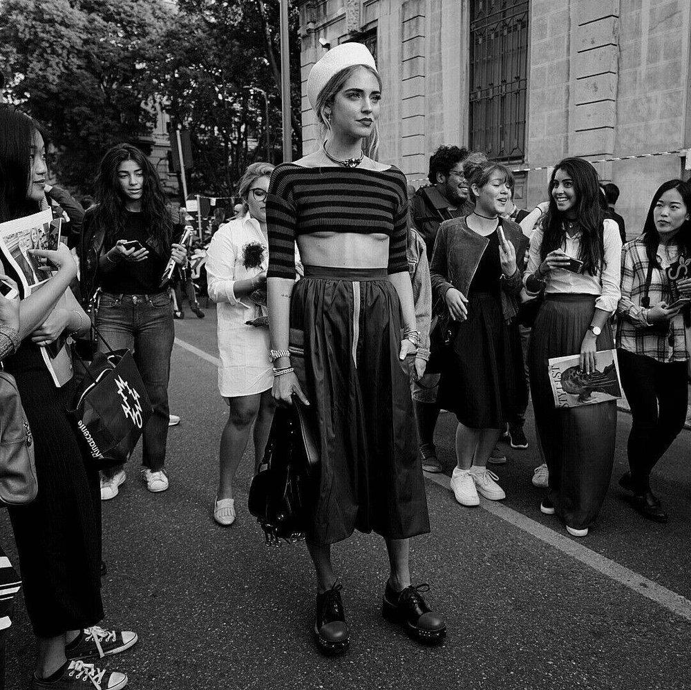 ファッションウィーク中だったミラノ  | 田市 | コモスクエア |フェイス ラブズ ハリウッド | Faith Loves Hollywood | Como Square | Toyota city