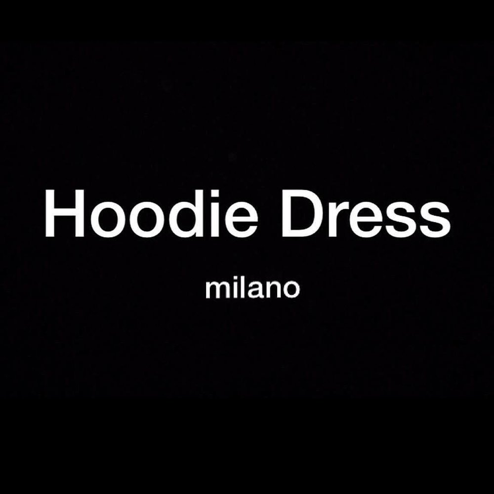 ミラノブランド「Hoodie Dress」の直営販売、そしてミラノ・ニューヨーク・パリより厳選したブランドを取り扱う直営店型セレクトショップ「Hoodie Dress」と屋号も新しくスタートさせて頂きます。