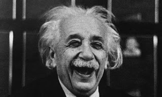 Albert Einstein - March 14 1879 – April 18 1955