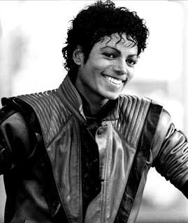 Michael Jackson - August 29, 1958 - June 25, 2009