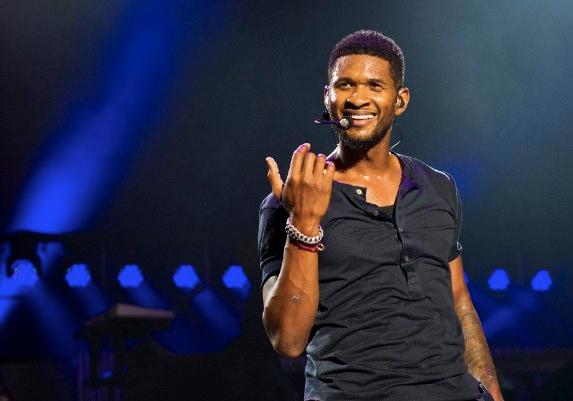Usher - October 14, 1978