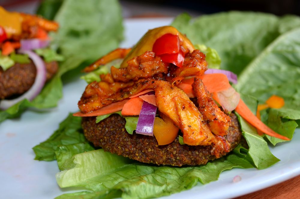 RAW! Caribbean Burger.JPG