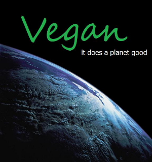Vegan For the Planet