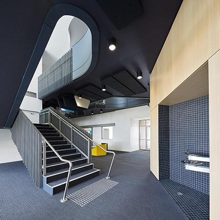 Project: Byford Secondary School / Stg 3 Location: Perth / Australia Coverage: Interior / Exterior / Landscape