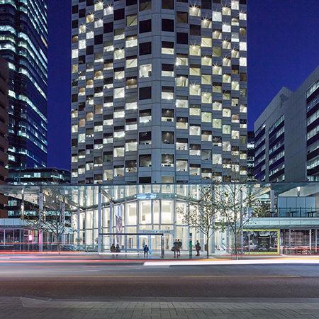 Project: Allendale Square Upgrade Location: Perth / Australia Coverage: Interior / Exterior