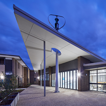 Project: Bethanie Peel Stage 2 Location: Mandurah / Australia Coverage: Interior / Exterior / Landscape