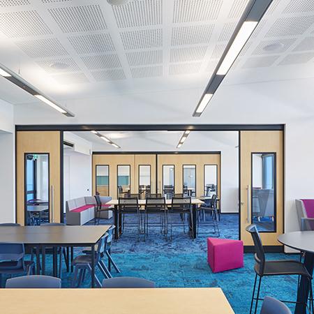 Project: Holy Cross School / Stg 3 Location: Perth / Australia Coverage: Interior / Exterior / Landscape