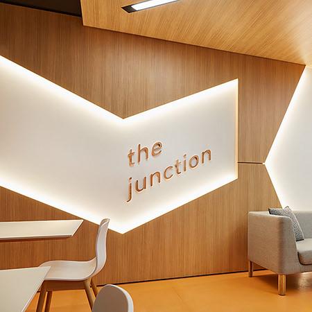 Project: Mental Health Commission Location: Perth / Australia Coverage: Interior