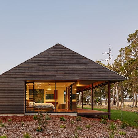Project: Farm House Location: Margaret River / Australia Coverage: Interior / Exterior / Landscape